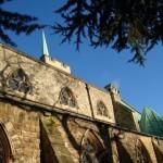 St James Church Kidbrooke